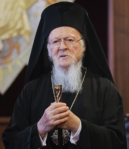 Страх російської православної церкви перед візитом в Україну Вселенського патріарха